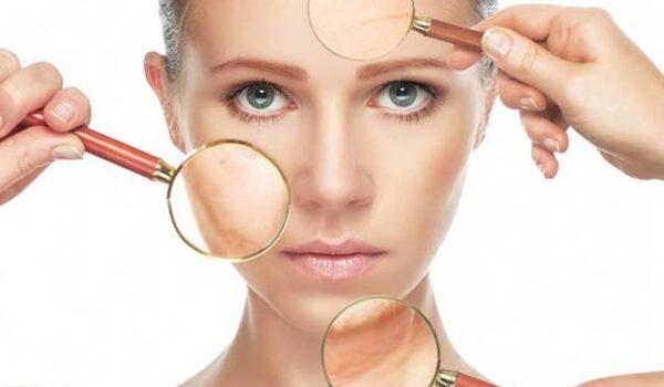 چگونگی تشخیص نوع پوست صورت