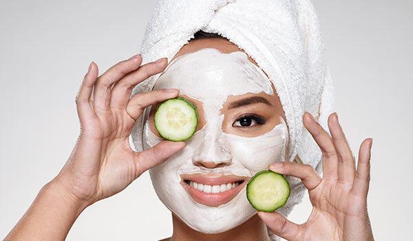 آبرسان خانگی برای پوست صورت